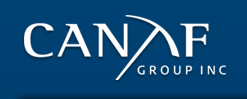 Company Logo For Canaf Group Inc.'