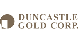 Company Logo For Duncastle Gold Corp.'