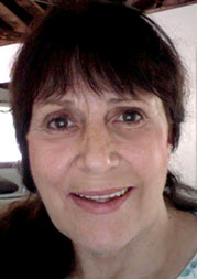 Ellen Hartwell'