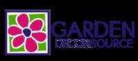 GardenDecorSource.com Logo