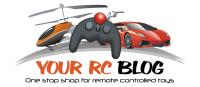 ExtremeRCCars.com Logo