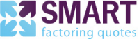 Smart Factoring Quotes