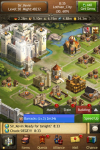 Kingdoms of Camelot: Battle for the North Free New iPad'