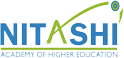 Nitashi Academy of higher Education Logo