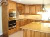 Custom Kitchen Cabinets'