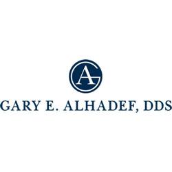Company Logo For Dr. Gary E. Alhadef, DDS'