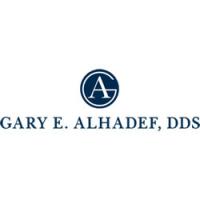 Dr. Gary E. Alhadef, DDS Logo