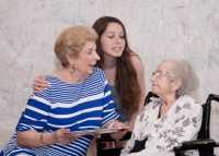 Enhancing the Lives of the Elderly