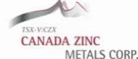Canada Zinc Metals Corp. Logo