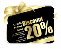 get up to 20% off on Luxola Skincare and Beauty shopping