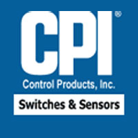 Control Products Inc. Logo