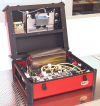 Orbital Welding Equipment: M217 Arc Machines Power Supply'