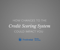 How Changes to the Credit Scoring System Could Impact You