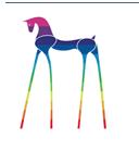 Leggy Horse Corp. Logo