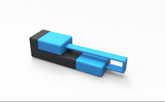 Binary USB Multitool on Indiegogo