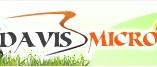 Logo for Davismicro'