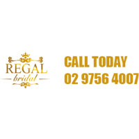 Regal Bridal Logo