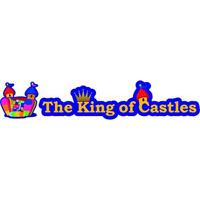 The King of Castles Logo