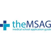 The MSAG Logo
