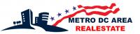 MetroDCAreaRealEstate.com Logo