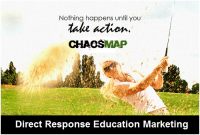 Chaosmap Direct Response Marketing Education