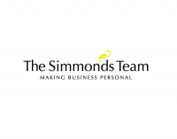 Simmonds Team Logo