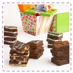 Brownies to order'