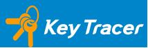 Logo for Key Tracer'