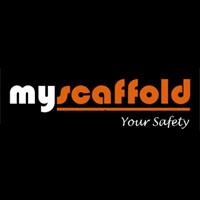 Company Logo For MyScaffold'