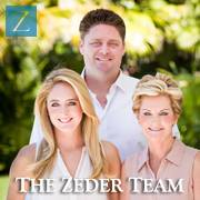 The Zeder Team Logo