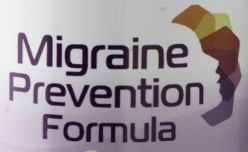 Migraine Prevention Formula Logo