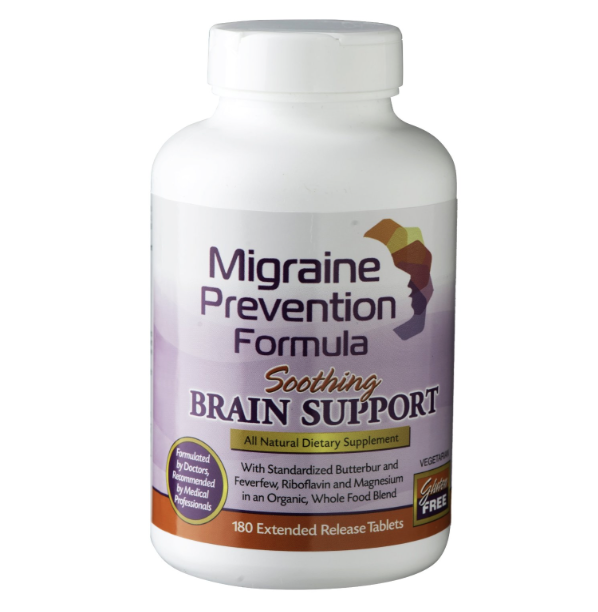 Migraine Prevention Formula MigraEase.com
