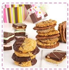 Brownie and Cookie Bars'