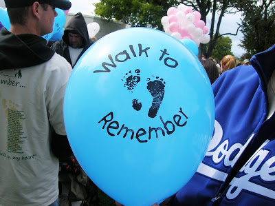Share Parents of Utah: Share Walk to Remember'