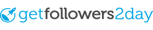 GetFollowers2Day Logo