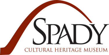 Spady Museum'