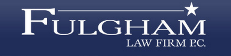 Fulgham Law Firm P.C. Logo