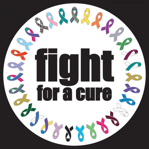 Fight Cancer Shirts'