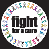Fight Cancer Shirts
