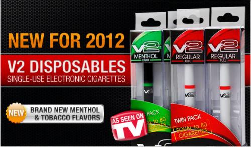 V2 Disposables'