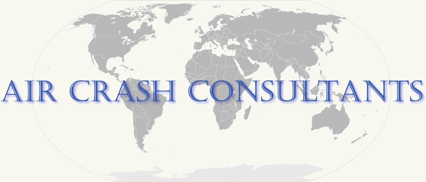 Air Crash Consultants Logo