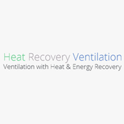 Company Logo For Heat Recovery Ventilation'