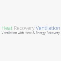 Heat Recovery Ventilation Logo