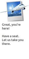 Corporate Flights'