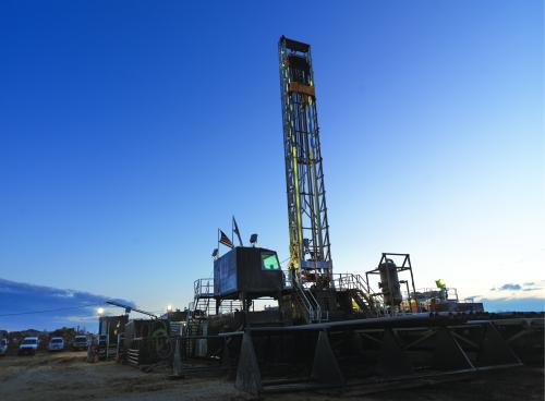 OriginOil,Oil & gas'