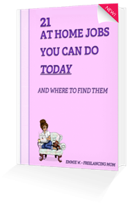 21 At Home Careers