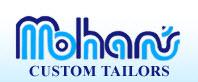 Mohan's Custom Tailors'