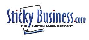 Sticky Business'