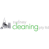 Sydney Cleaning Logo