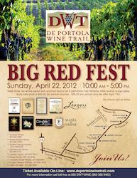 BIG RED FEST 2012'